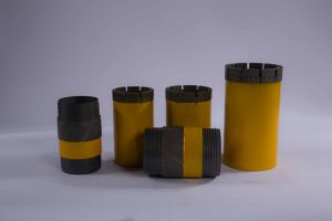 Precision Diamond Reaming Shells Ltk48 / Tt48 with Core Barrel for Mining pictures & photos