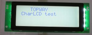 20X4 Character LCD Module Alphanumeric COB Type LCD Display (LMB204C) pictures & photos