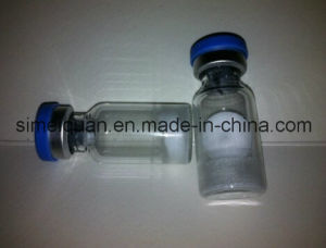 Injectable Polypeptide Hormones Corticotropin CAS 9002-60-2 ACTH for Collagen Diseases pictures & photos