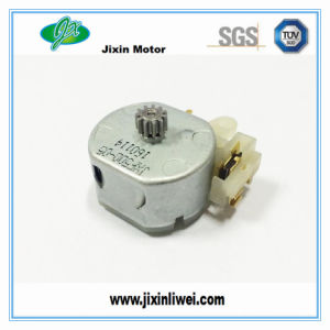 F500 DC Motor for Auto Door Lock Actuators 24V 36V pictures & photos