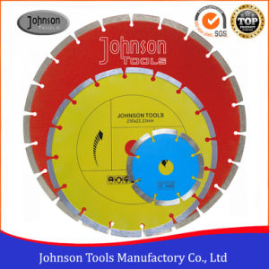 105-350mm Diamond Segment Stone Cutting Tools Granite Cutting Blade pictures & photos
