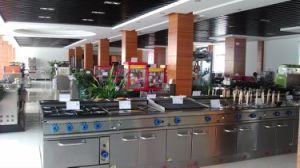 Dh-6pb Food Warmer Like Kfc Display pictures & photos