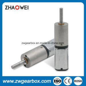 3.0V 12mm Small Gear Reduction Motor pictures & photos