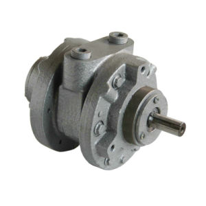 300 to 10, 000rpm Lubricated Air Motor Hx1up-Nrv-15 pictures & photos