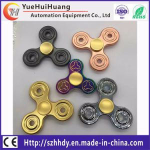 2017 Cool Design Fidget Toy EDC Hand Spinner with Mix Ceramic Bearings Fidget Spinner pictures & photos