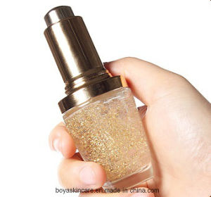 24k Gold Foil Anti-Aging Anti-Wrinkle Face Essence Serum pictures & photos