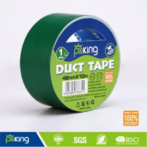 Custom Single Sided Cloth Duct Tape for Canton Sealing pictures & photos