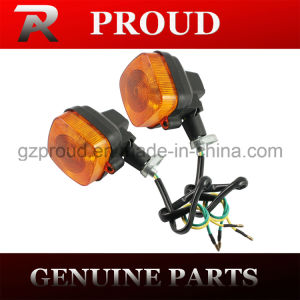 Cg125 Turning Light Winker High Quaity Motorcycle Spare Parts pictures & photos