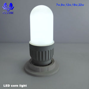 E27 E26 7W 9W 12W 18W 22W LED Fluorescent Light pictures & photos