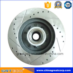 15725351 Aluminum Front Brake Disc for Chevrolet pictures & photos