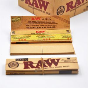 Hand Cigarette Paper Slowing Buring Cigarette Smoking Paper pictures & photos