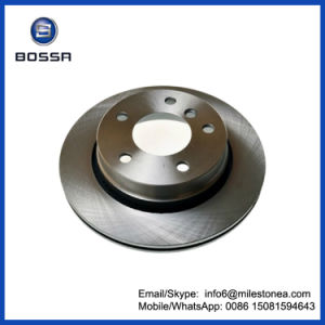 Auto Parts for Audi VW Benz /BPW /Man/Volvo Brake Disc pictures & photos