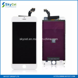 Mobile Phone Parts LCD Screen for iPhone 6 Plus Original LCD pictures & photos