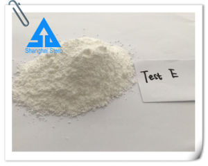 Factory Directly Sale of Testosterone Enanthate CAS-315-37-7 pictures & photos
