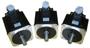 2kw Servo Motor Used for Textile Machine pictures & photos