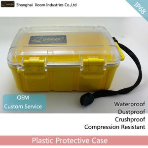 OEM Smartphone Waterproof Case Dry Box Plastic GPS Waterproof Box pictures & photos