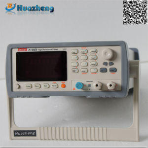 Bench Type 1 Kv Electrical Portable Digital Insulation Resistance Tester pictures & photos