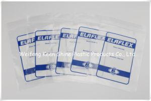 Shandong Factory Transparent Zip Lock Plastic Bags pictures & photos