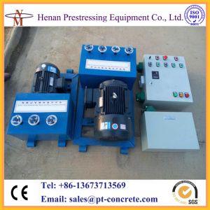 15.24mm PC Strand Pusher Machine for Bridge Beam pictures & photos