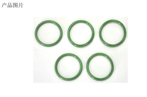 Rubber Aerospace O Rings in Viton Aflas pictures & photos