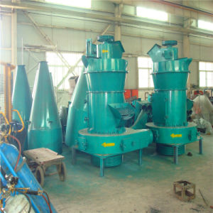 Limestone and Barite Powder Making Raymond Grinder / Raymond Mill pictures & photos