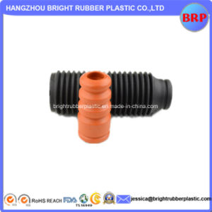 High Quality Silicone Rubber Shock Bushing pictures & photos