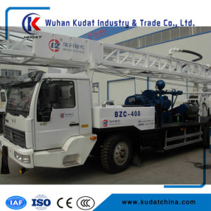 Truck Mounted Water Well Drilling pictures & photos