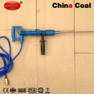 Qcz-1 Pneumatic Rock Percussion Drill pictures & photos