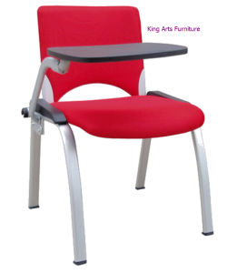 Hot Sale Student Chair Training Room Chair with Tablet Arm pictures & photos