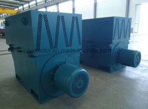 Large/Medium-Sized High-Voltage Wound Rotor Slip Ring 3-Phase Asynchronous Motor Yrkk5603-10-450kw pictures & photos