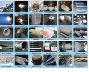 Professional Hvof Spray Machine From China pictures & photos