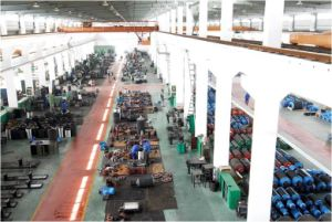 Yth Motorized Pulley/ Conveyor Pulley pictures & photos