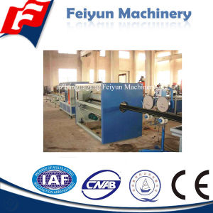 20-100mm Plastic HDPE Pipe Production Line/Making Machine pictures & photos