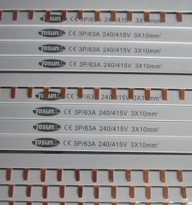 Pin / Fork Type Comb Busbar pictures & photos