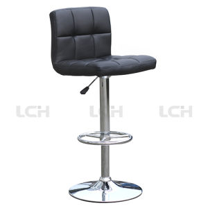 High Quality Black Bar Chair pictures & photos