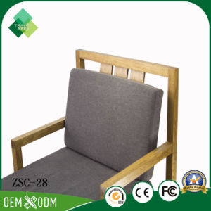 2017 Latest Fashion Top Design Upholstered Chair for Sale (ZSC-28) pictures & photos