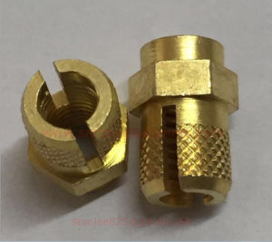 Wholesales Brand New Processing Copper Nuts pictures & photos