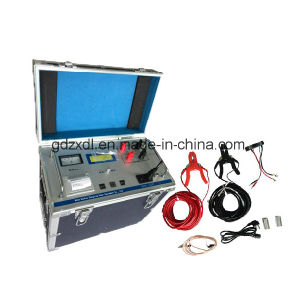 China Factory Price 40A DC Resistance Tester pictures & photos