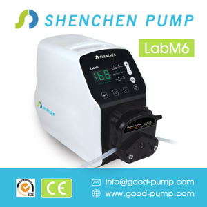 Updated Low Flowrate External Aquarium Pump, Low Price Low Flowrate E Dose Dosing Pump pictures & photos