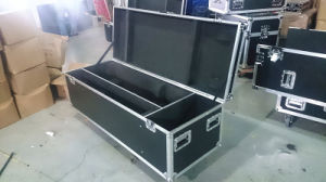 Spot Lighting Cabinet in Black Color pictures & photos