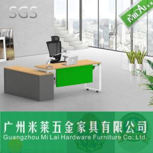 Elegant Modern Executive Office Table Furniture Leg pictures & photos