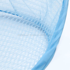 Promotional Foldable Laundry Basket pictures & photos