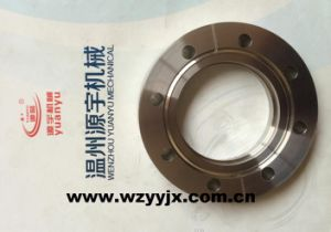 Stainless Steel Vacuum CF Flange pictures & photos