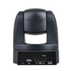 Popular USB2.0 3xoptical Fov 90 Plug and Play HD PTZ Camera (OU103-A5) pictures & photos