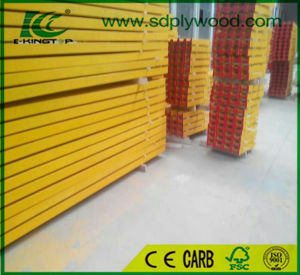 Pine H20 LVL Beam for Concrete Formwork pictures & photos