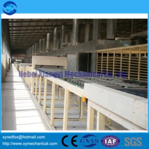 Gypsum Board Line ---Stable in Quality Easy to Operate pictures & photos
