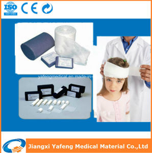 Hot Sell Medical Compressed Wow Gauze Bandage pictures & photos