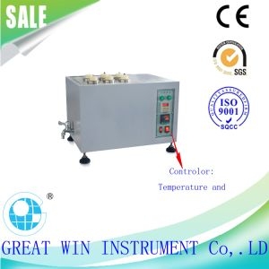Homoiothermy Oil Bath Test Equipment (GW-037) pictures & photos