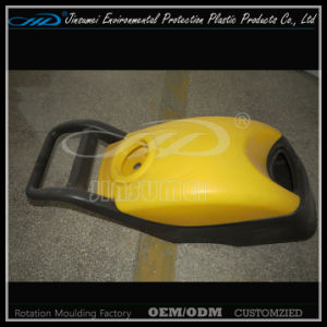 LLDPE Rotomold Cleaning Machine Floor Scrubber with BV pictures & photos