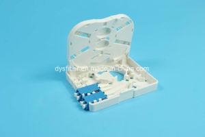 FTTH 2 Ports Fiber Optic Termination Box, Mini Terminal Box pictures & photos